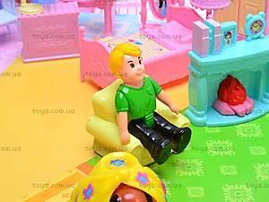 3D пазл «Кукольный дом», 8062, фото