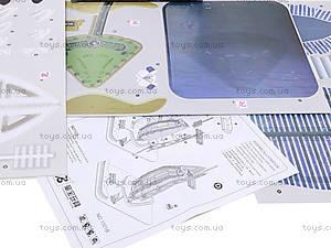 3D пазл «Отель Бурдж Аль Араб», 1001B, цена