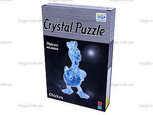 3D пазл «Петушок», 29024/29025, купить