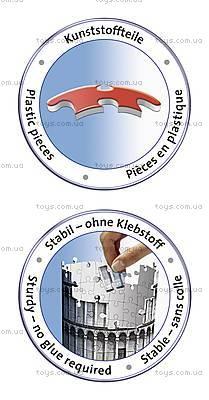 3D Пазл Ravensburger «Пизанская башня», 12557, фото