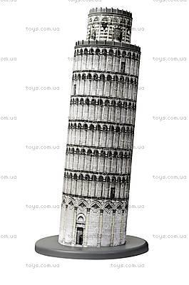 3D Пазл Ravensburger «Пизанская башня», 12557, детские игрушки
