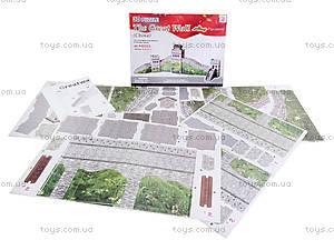 3D пазл «Великая китайская стена», 1000A