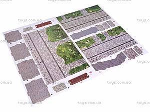 3D пазл «Великая китайская стена», 1000A, купить