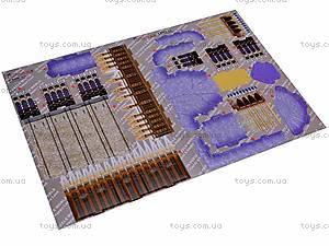 3D пазл «Вестминстерское аббатство», Z-B062, фото