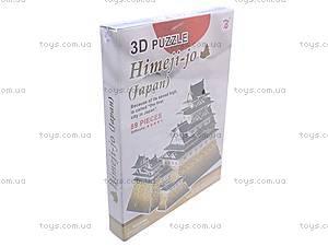 3D пазл «Замок Химэдзи», 1000H, купить