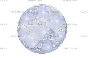 3D-пазл «Земной шар», 9040A, цена