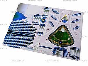 3D пазлы «Архитектура мира», 556B, фото