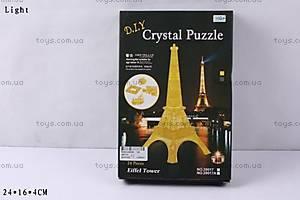 3D-пазлы «Эйфелева башня», 29017A