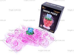 3D пазлы «Клубничка Китти», 9026A, купить