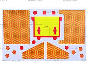 3D пазлы «Домик», 8044, купить