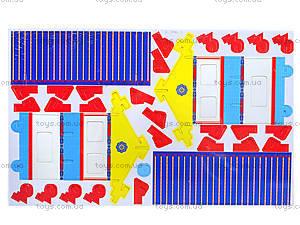 3D пазлы «Японский домик», 8046, купить