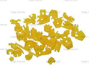 3D пазлы «Кристальная звезда», 9007, купить