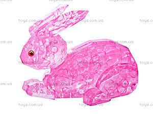 3D пазлы «Кролик», 9027
