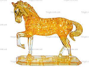 3D пазлы «Лошадка», 9018HC007955