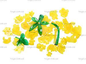 3D пазлы «Роза», 9001, купить