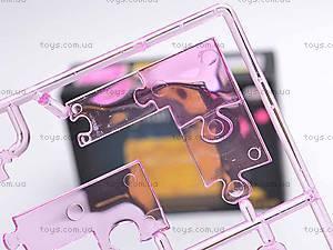 3D пазлы «Сундук», 9006A, цена