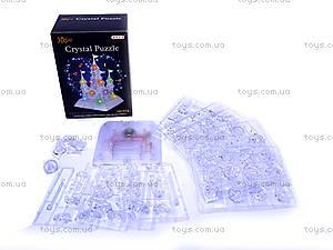 3D пазлы «Замок», с подсветкой, 9020A, фото