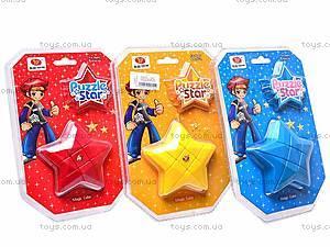 3D пазлы «Звезда», YJ0231, цена