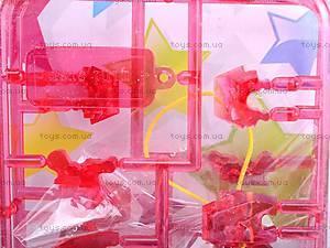 3D пазлы «Звезда-брелок», 9015, цена