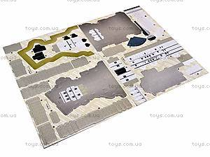 3D паззл «Нойшванштайнский замок», Z-B031, фото