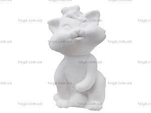 3D раскраска для детей «Кошечка», 3044-7, купить