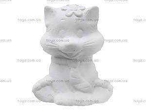 3D раскраска «Котик», 3044-6, фото