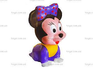 3D раскраска «Мышка», 3044-3, игрушки