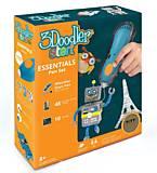 3D-ручка 3Doodler Start для детского творчества «КРЕАТИВ», 8SPSESCL3R, toys.com.ua