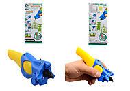 3D ручка, 6 цветов, 8801-1ABCDEF, детские игрушки