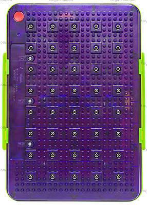 Конструктор со светодиодами «3D Световая Панель», 1105b, Украина