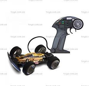 Радиоуправляемая машина для трюков с рампой 3D twister , S82333, цена