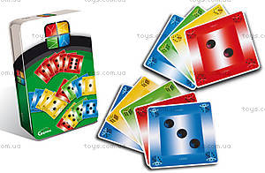 Настольная игра с карточками Yami, 40011