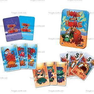 Настольная карточная игра Home Sweet Home, 40081, купить