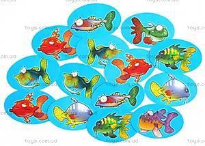 Настольная игра Fish Fish, 40091, купить
