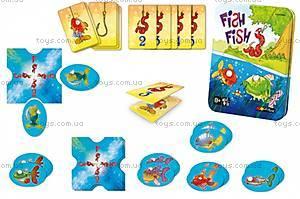 Настольная игра Fish Fish, 40091