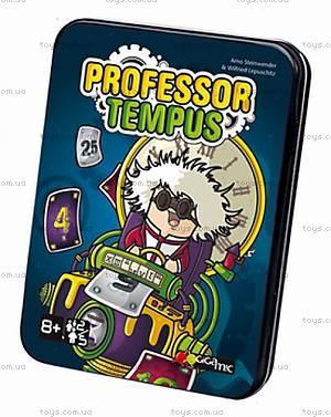 Настольная игра Professor Tempus, 40101, купить