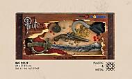 Пиратский набор Gonher, 441/0, игрушка