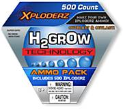 Игровой набор Xploderz Ammo Refill Pack, 45101, отзывы