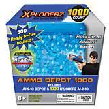 Игровой набор Xploderz Ammo Depot 1000, 45114, купить