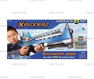 Игровой набор Xploderz XRanger 2000, 45205