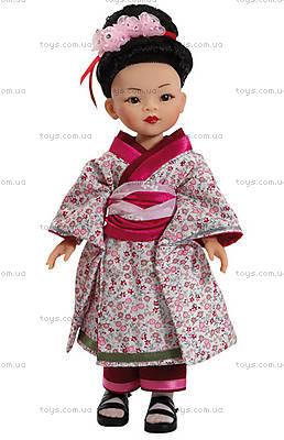 Кукла Паола Рейна «Гейша», 456