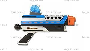 Набор водно-пневматических бластеров Xploderz X2 Face-Off 1400, 46015, цена