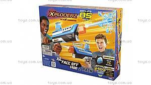 Набор водно-пневматических бластеров Xploderz X2 Face-Off 1400, 46015