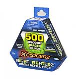 Игровой набор Xploderz NF Refill 500, 46505, купить