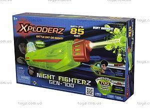 Игровой набор Xploderz NF Gen 700, 46510