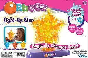 Игровой набор Orbeez Light Up Star, 47100, купить