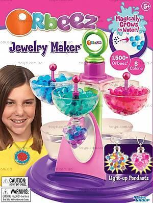 Игровой набор Orbeez Jewelery Maker, 47120, купить
