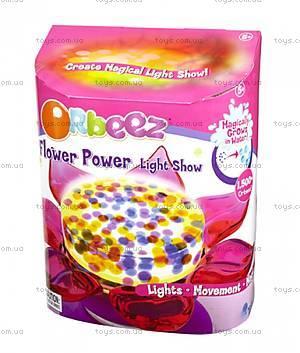 Игровой набор Orbeez Flower Light Show, 47150