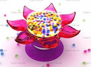 Игровой набор Orbeez Flower Light Show, 47150, купить