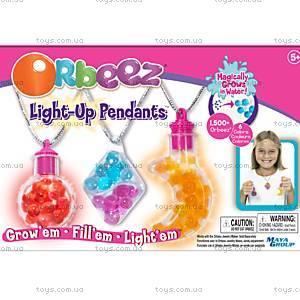 Игровой набор Orbeez Light Up Pendants, 47160